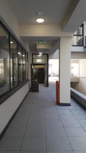 2 wejście do budynku