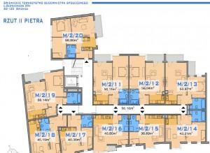 Spółdzielcza 2 piętro